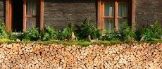 exklusive Ferienhütten und Holzhäuser im Bayerischen Wald