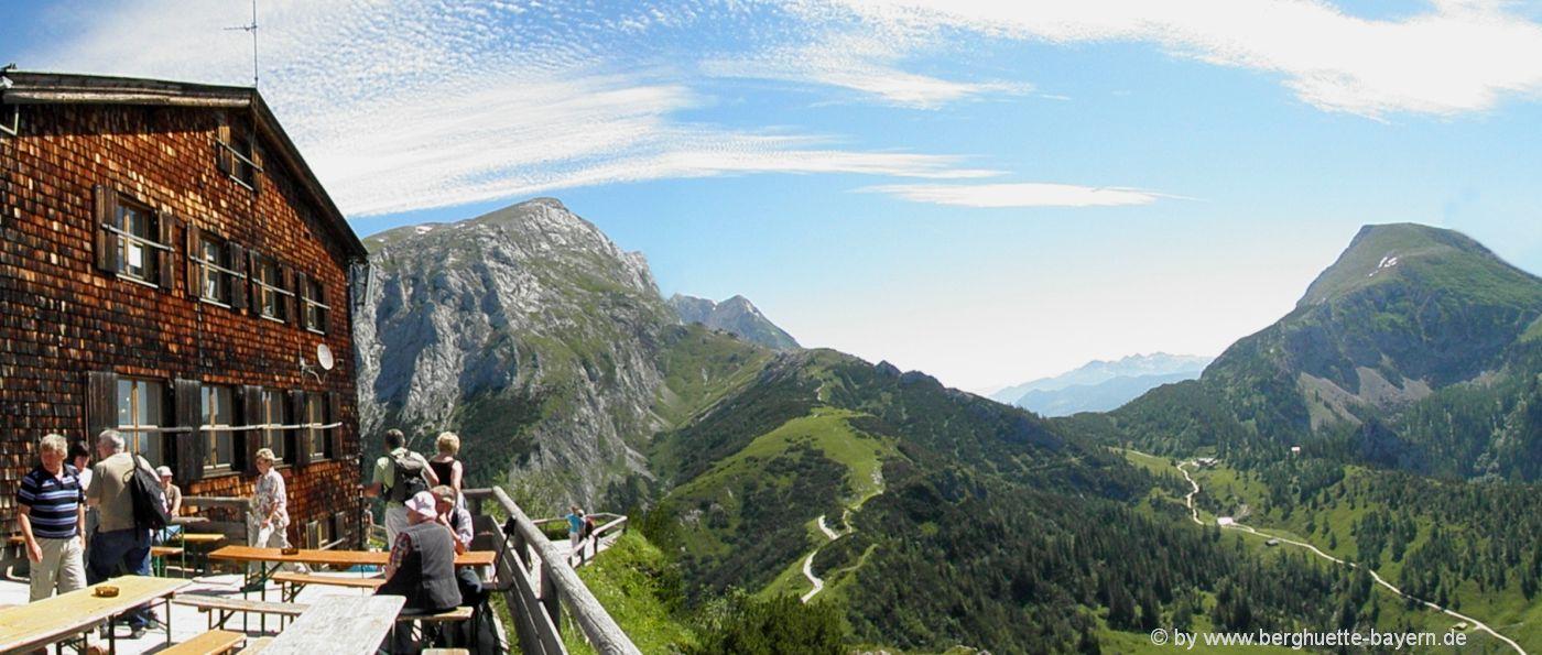 bayern-berghütten-urlaub-buchen-alpen-chalets-ausblick