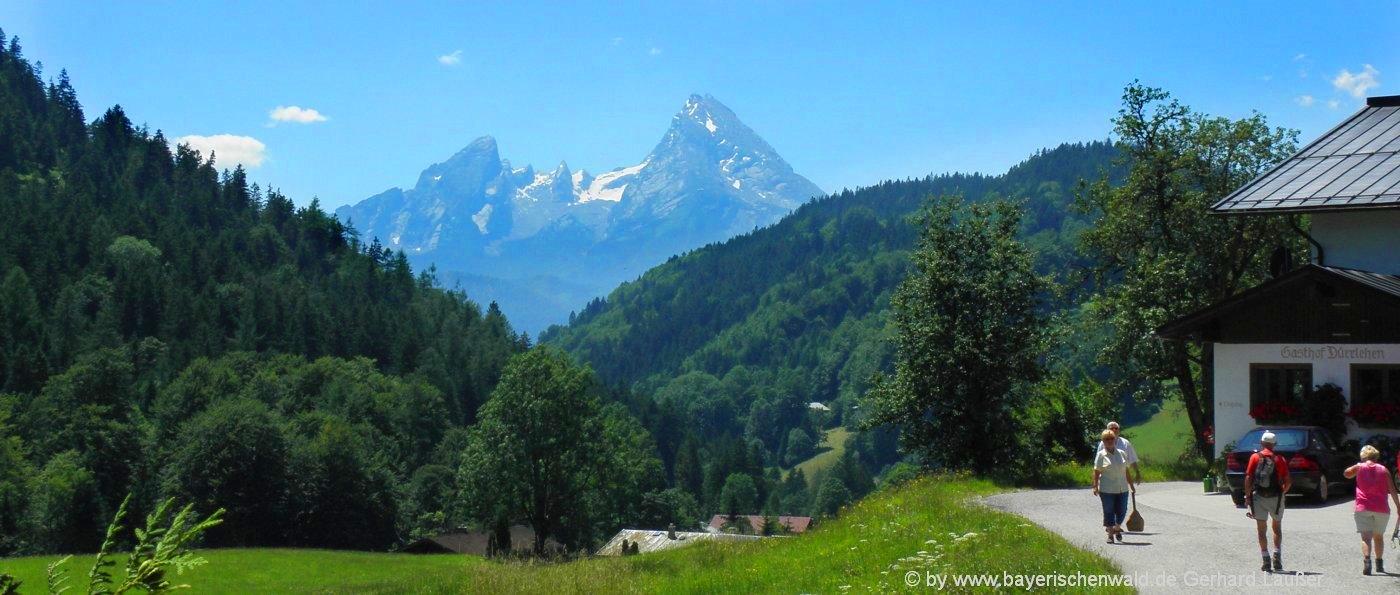 berchtesgadener-land-ferienhuetten-almbachklamm-berghuetten-chalets-alpen-panorama