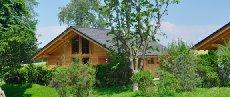 5 Sterne Luxuschalets mit Whirlpool und Sauna im Berchtesgadener Land