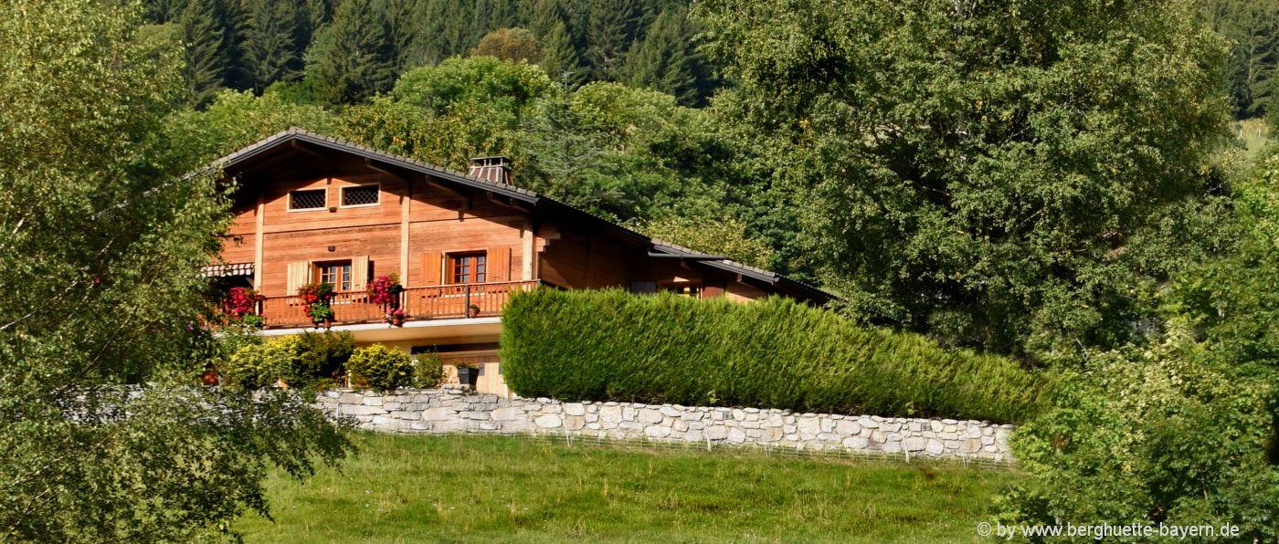 Berghütten in Bayern Alleinlage Ferienhaus & Almhütten Urlaub