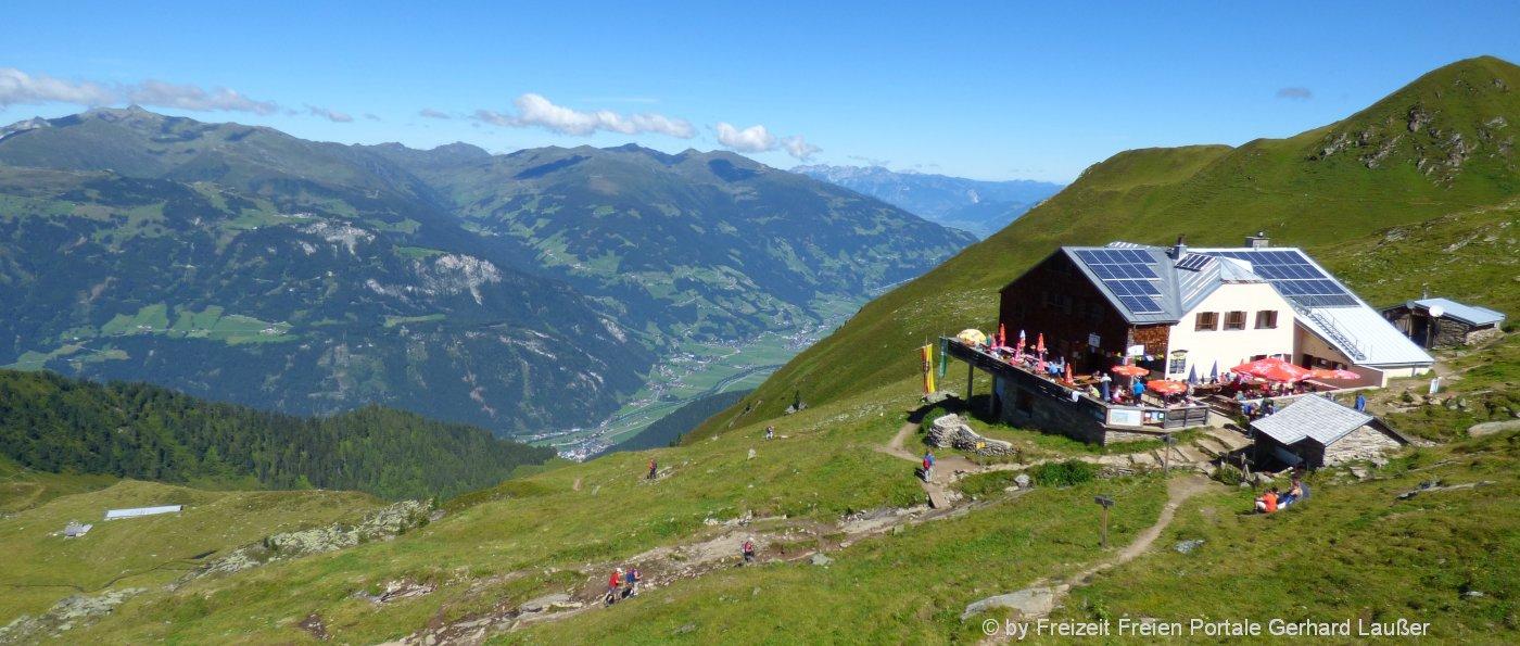 Highlights und Attraktionen in Österreich - Berghütten Urlaub