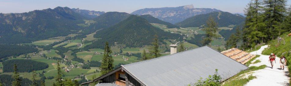 Ferienhütten in Bayern Buchen - Berghütten in Deutschland