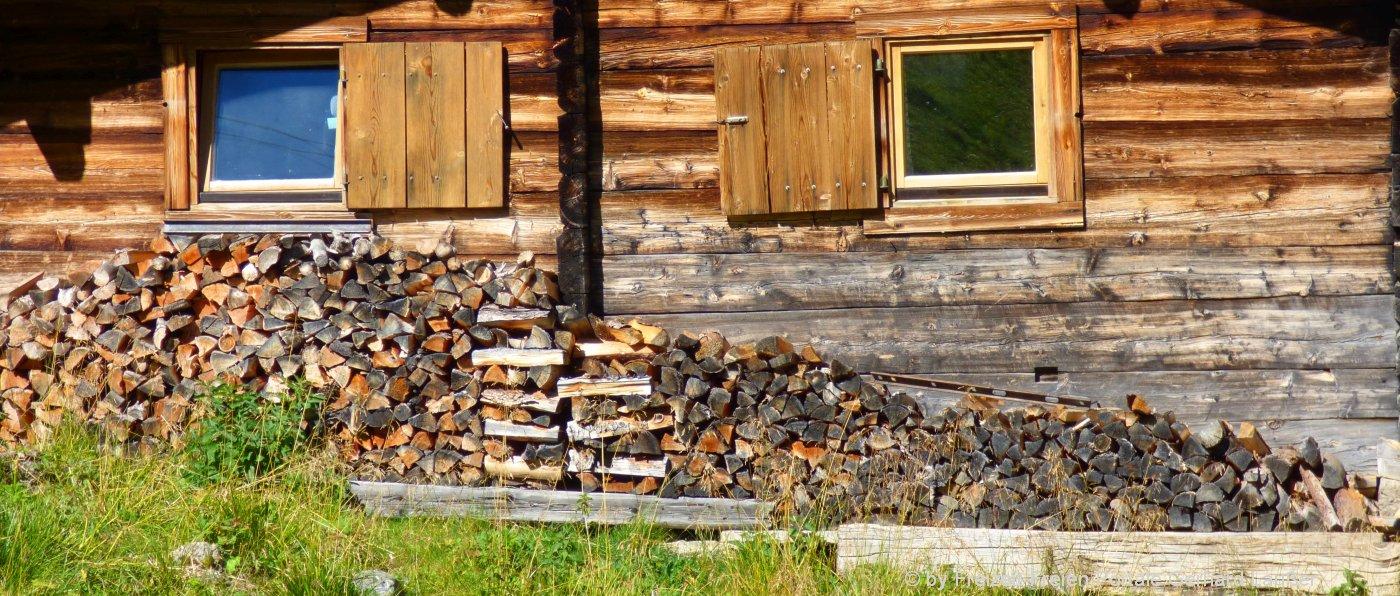 Berghütten in Bayern Ferienhütten 6 bis 8 Personen