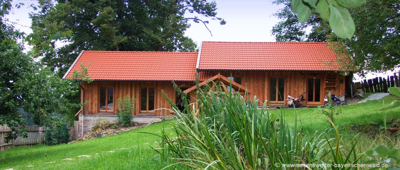 Gruppenunterkunft in Niederbayern Gruppenhaus von privat mieten