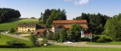 Gruppenferienhaus am Bauernhof in der Oberpfalz
