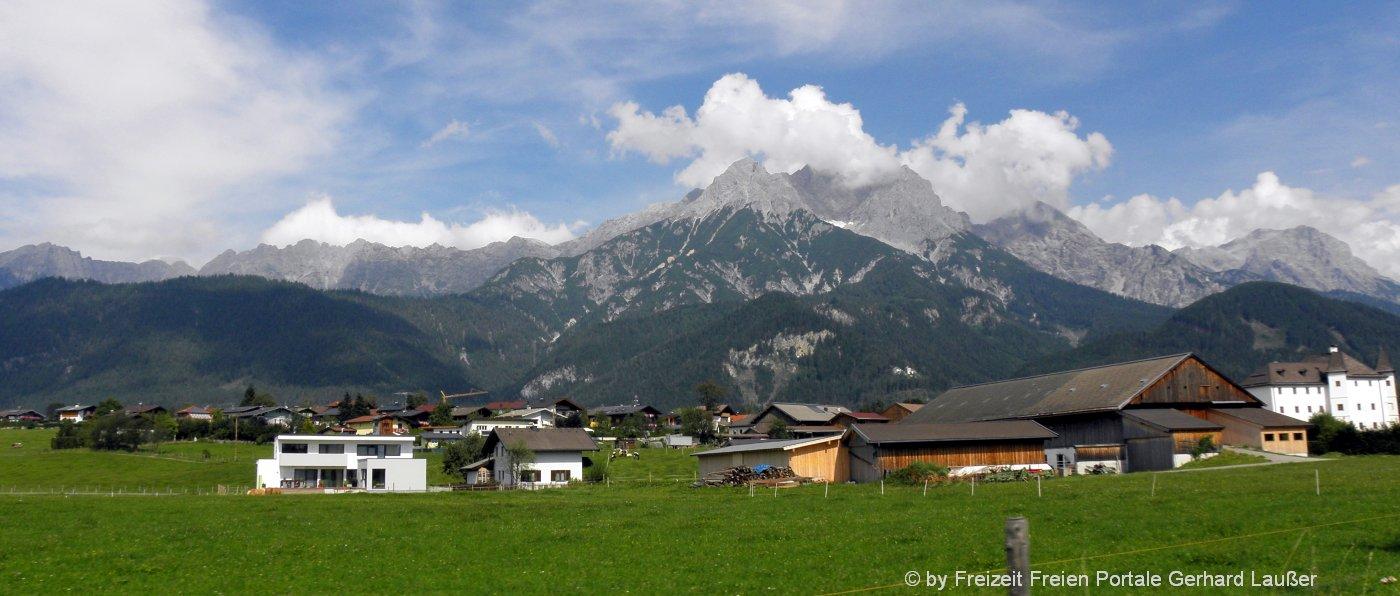 Chalets in Österreich Highlights in Saalfelden am steinernen Meer
