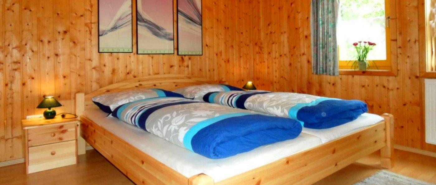 truckses-hagbügerl-ferienpark-waldmünchen-schlafzimmer